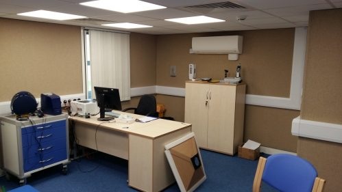Audiology Room 20170503_163358