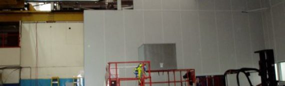 Electrical Transformer Test Facility