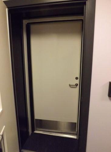 Acoustic Door DSCF5314cs