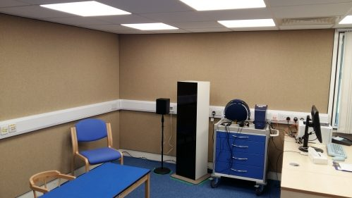 Audiology Room 20170503_163340